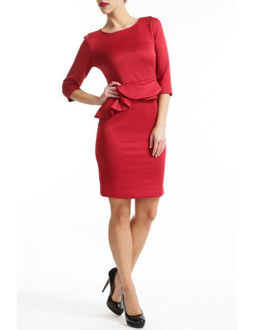Didier Parakian | Женское Красное Платье