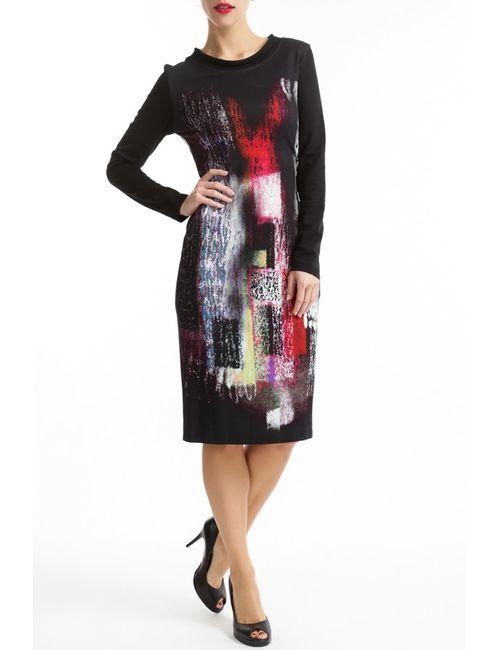 Didier Parakian | Женское Многоцветное Платье