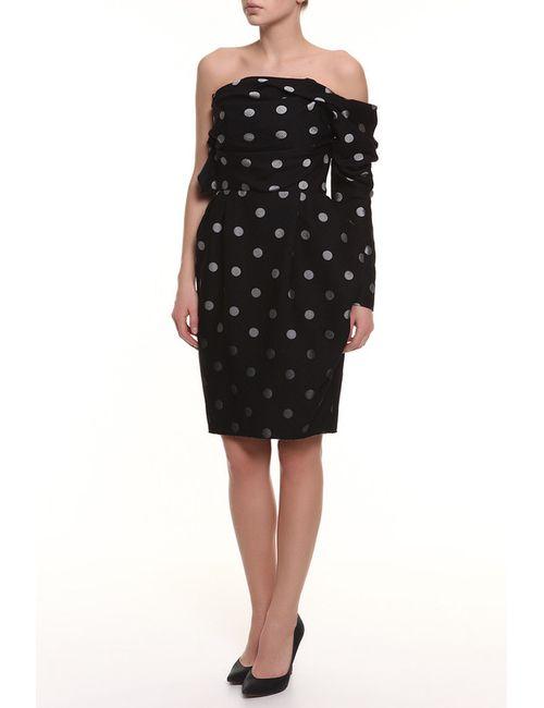 Lanvin | Женское Черный Платье