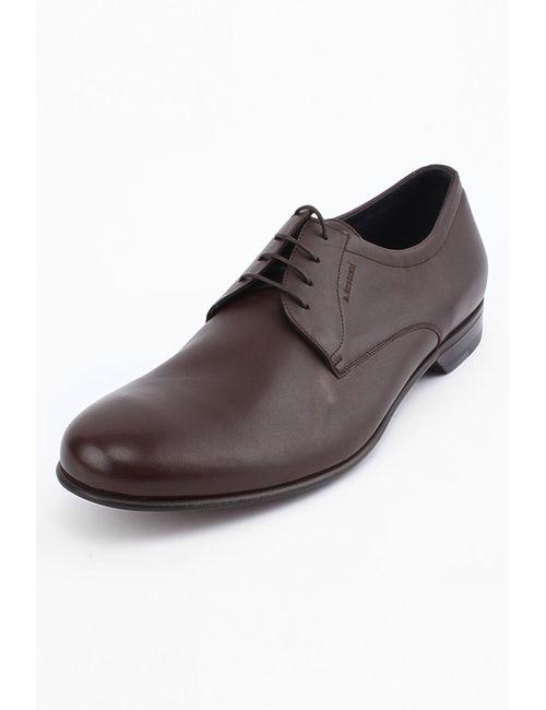 A. Testoni | Мужские Коричневые Туфли