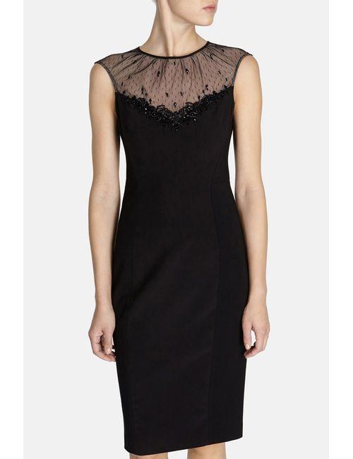 Karen Millen | Женское Черный Платье
