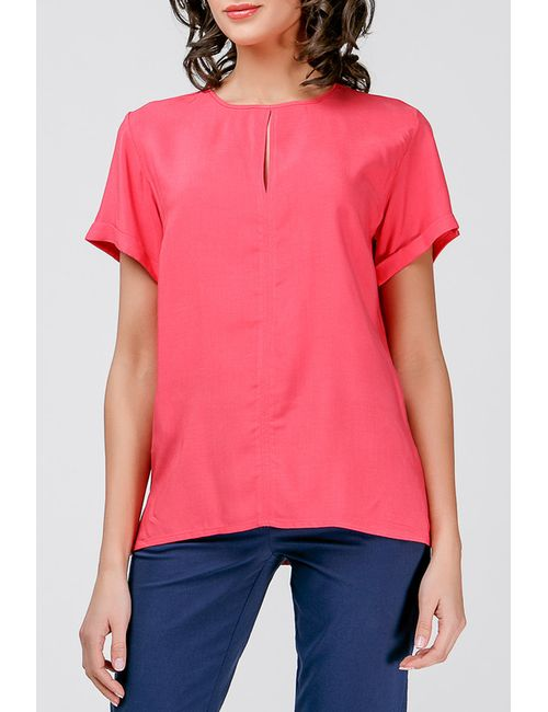 Adelin Fostayn | Женская Красная Блуза