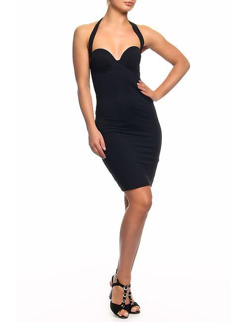Pain De Sucre | Женское Чёрное Платье