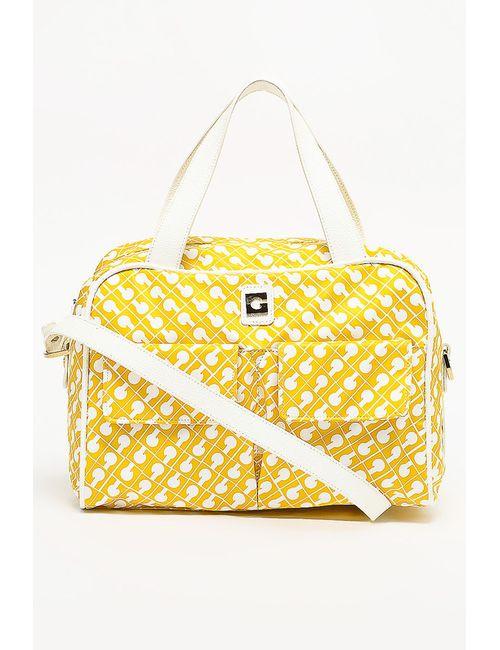 Gherardini   Женская Жёлтая Сумка
