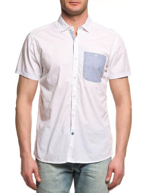 Cropp | Мужская Белая Рубашка