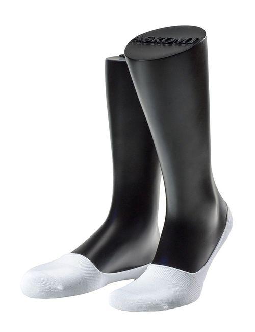 ASKOMI | Мужские Белые Носки Мужские