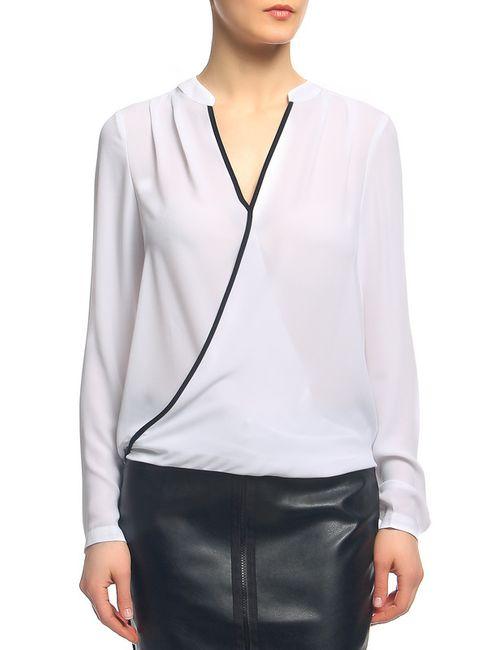 Mohito   Женская Белая Блузка