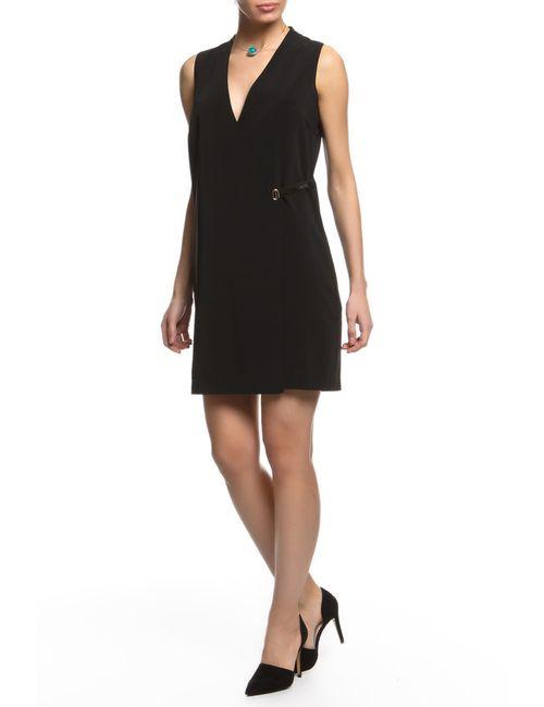 Mohito | Женское Черный Платье