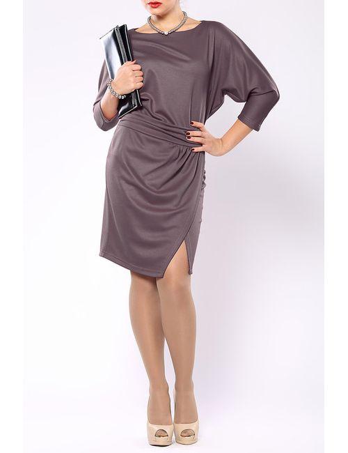 Laura Bettini   Женское Фиолетовое Платье