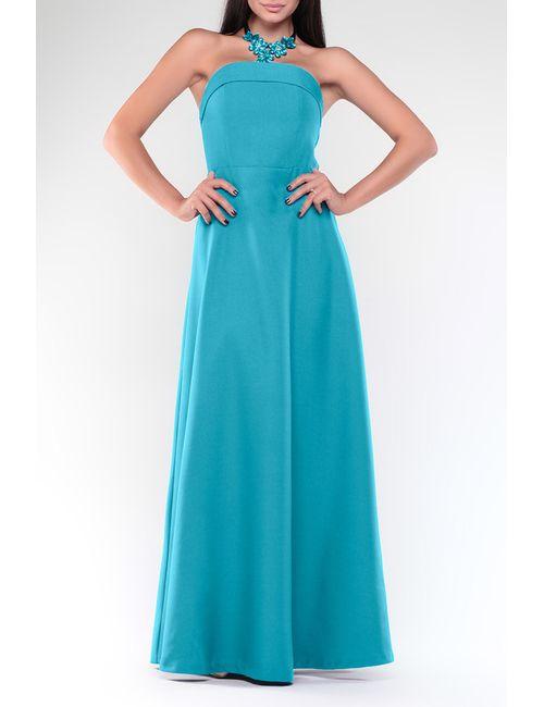 Maurini | Женское Голубой Платье