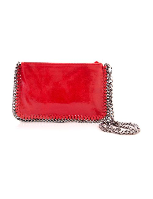 Vera bags | Женская Красная Сумка