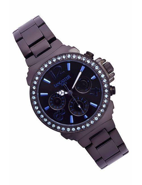 Lancaster   Женские Синие Часы