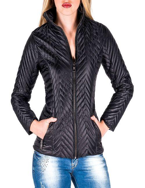 Giorgio Di Mare | Женская Чёрная Куртка