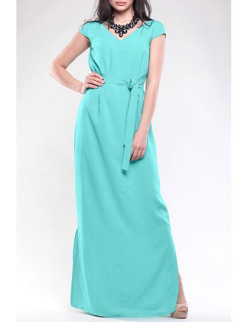 REBECCA TATTI | Женское Голубой Платье