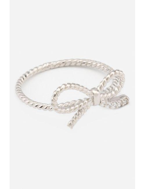 Alibi Jewels | Женское Белое Кольцо