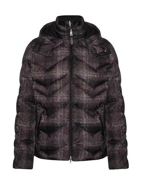 Bogner | Мужская Чёрная Куртка