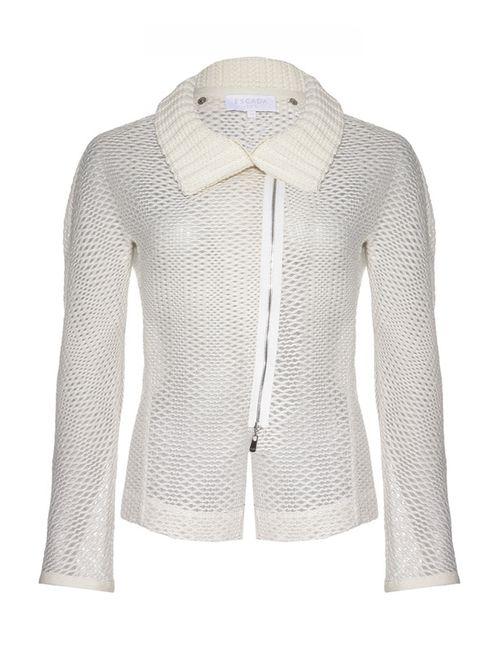 Escada Sport | Женская Белая Куртка