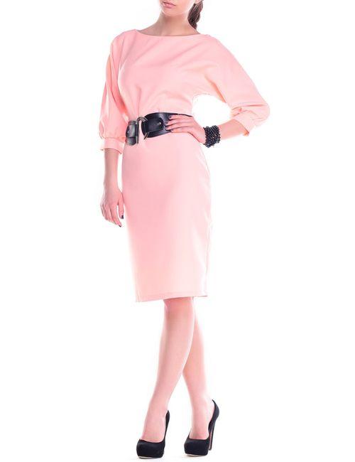 Dioni   Женское Розовое Платье