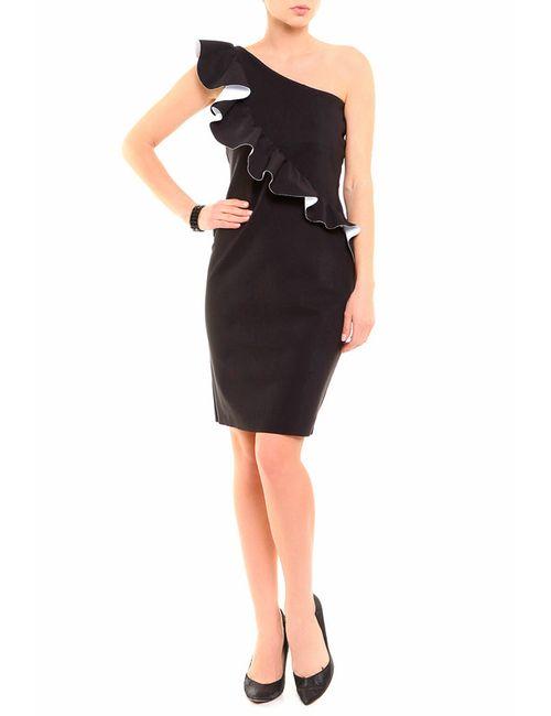 La Petite Robe Di Chiara Boni | Женское Черный Платье