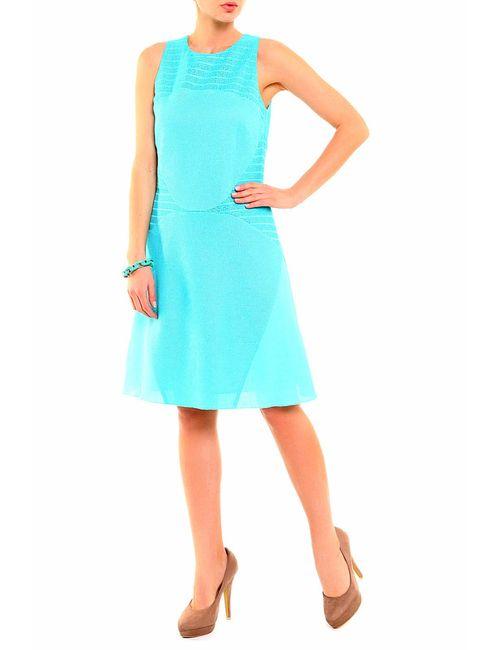 Missoni | Женское Голубой Платье