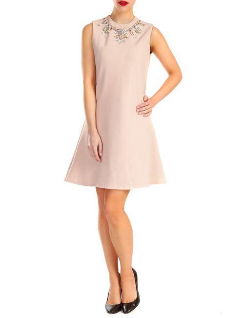 D&P | Женское Розовое Платье