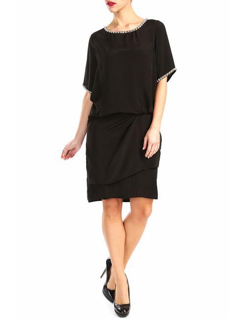 D&P | Женское Черный Платье