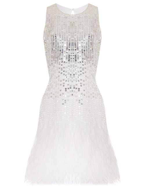 Roberto Cavalli | Женское Белое Платье