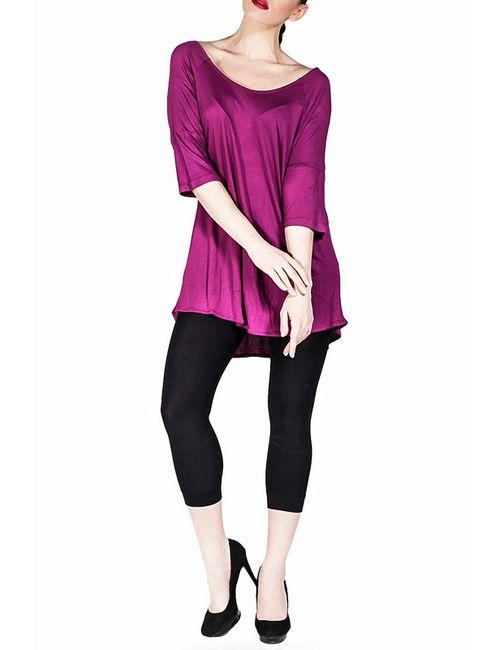 Exline | Женская Фиолетовая Туника