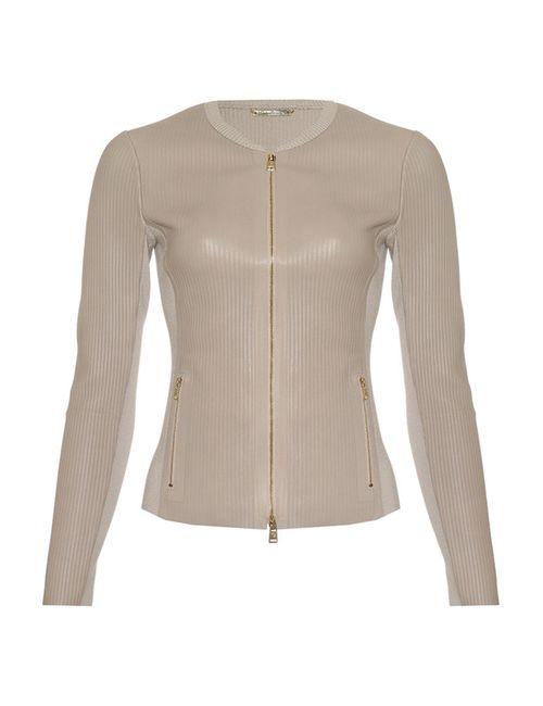 Giorgio Armani   Женская Многоцветная Куртка
