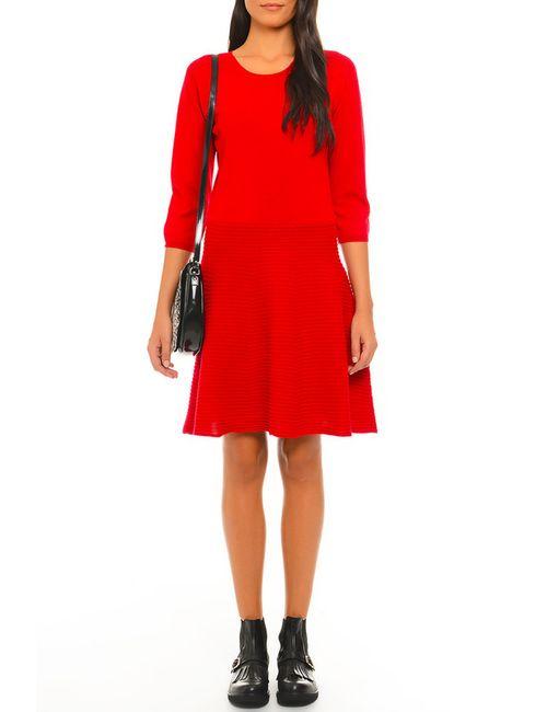 Cantarelli | Женское Красное Платье