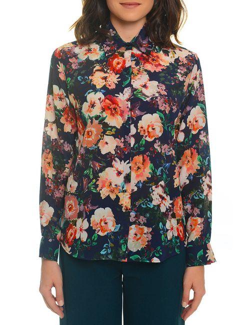 Cantarelli | Женская Многоцветная Блузка