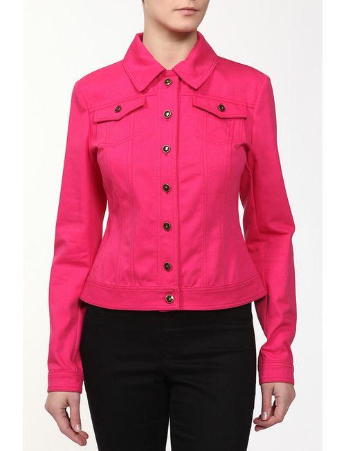 NATALIA PICARIELLO | Женская Розовая Куртка