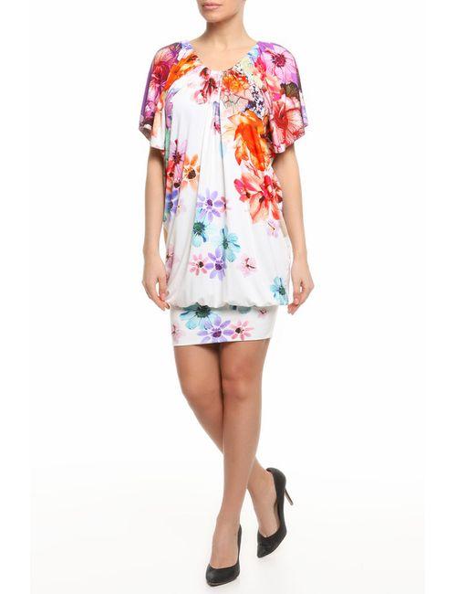 Pietro Brunelli | Женское Многоцветное Платье