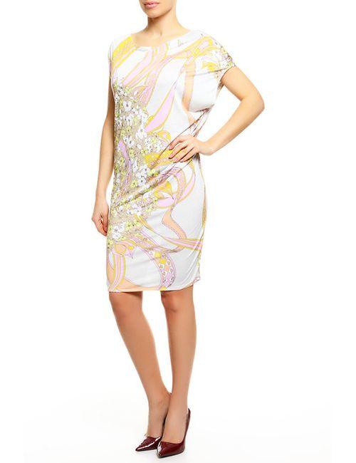 Emilio Pucci | Женское Многоцветное Платье
