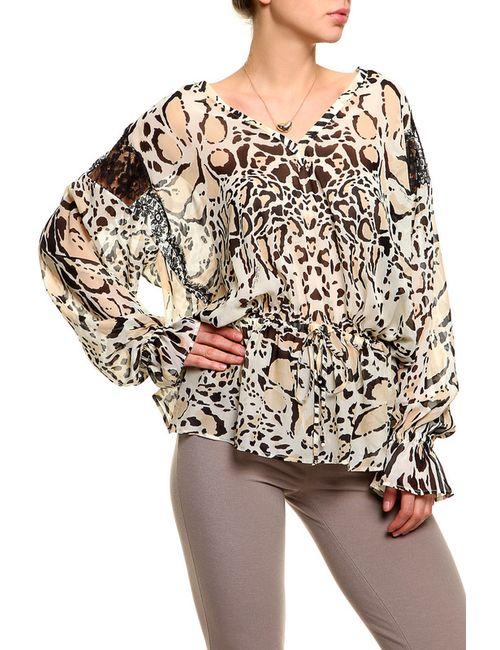 Roberto Cavalli | Женская Многоцветная Блуза