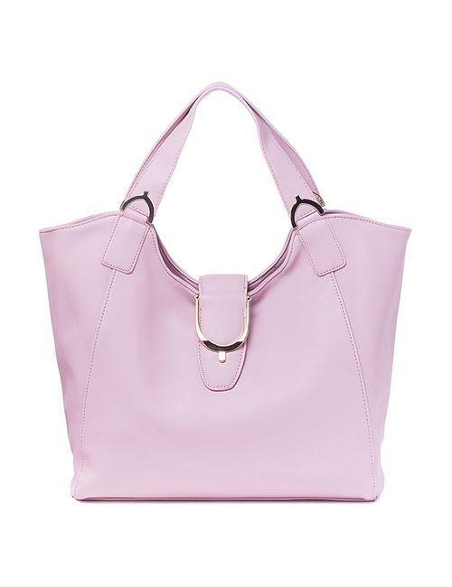 Baggini | Женская Розовая Сумка