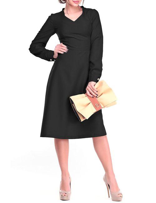 Laura Bettini   Женское Черный Платье