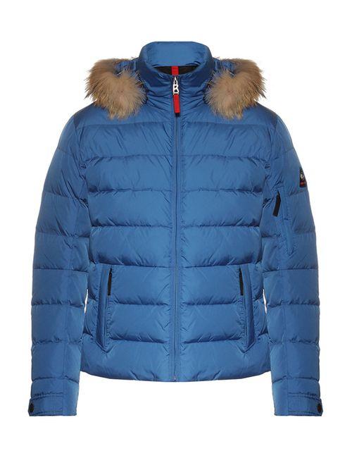 BOGNER  FIRE+ICE | Женская Синяя Куртка