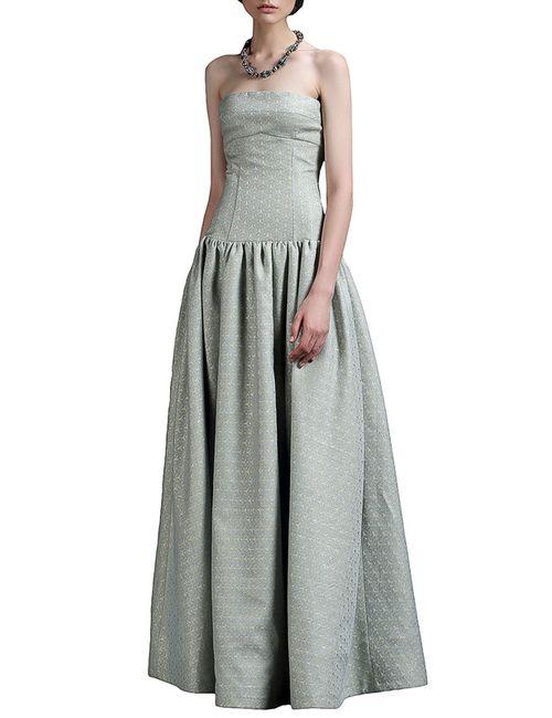 Isabel Garcia | Женское Серое Платье