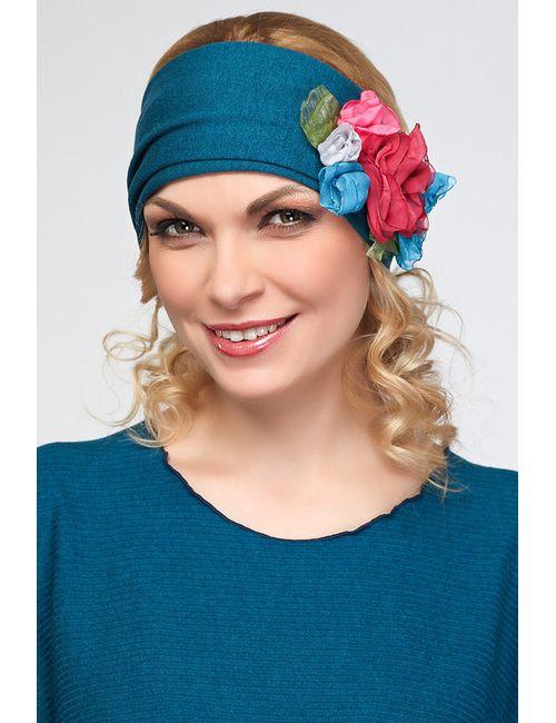Lak Miss | Женская Голуба Повязка