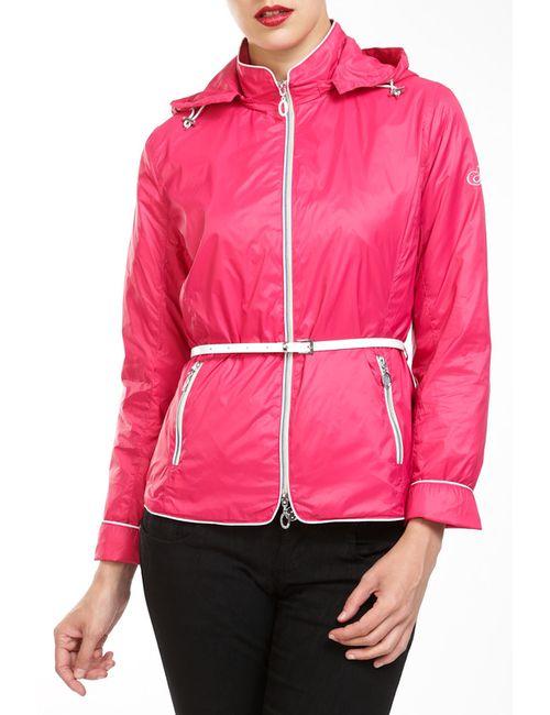 Amazing | Женская Розовая Куртка