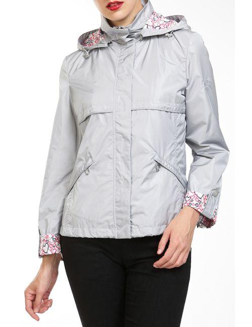 Amazing | Женская Серая Куртка