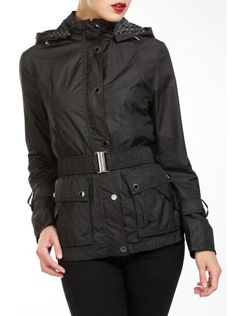 Amazing | Женская Чёрная Куртка