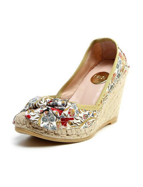 RAS | Женские Многоцветные Туфли