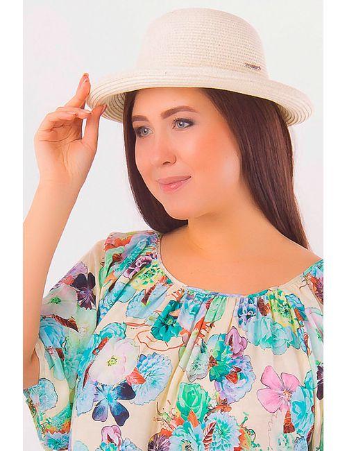 Rossini | Женская Белая Шляпа