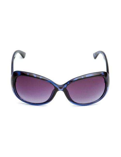 Arizona | Женские Синие Очки Солнцезащитные