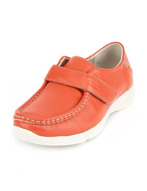 SHOIBERG | Женские Красные Туфли
