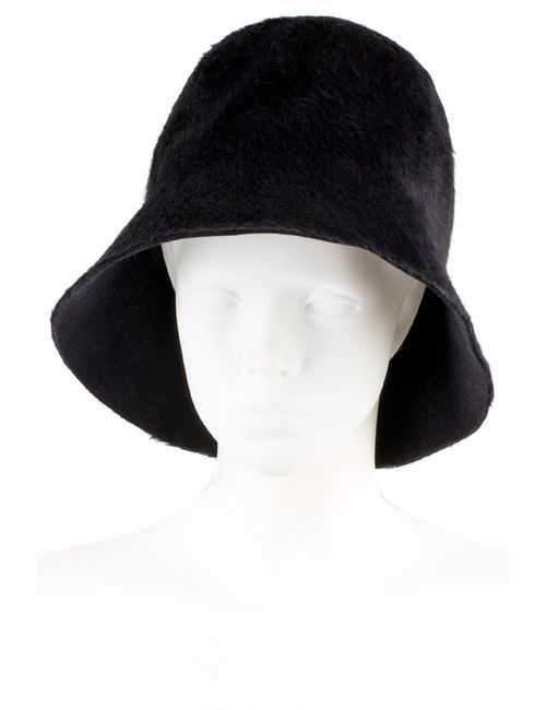 Dolce & Gabbana | Женская Черный Шляпа