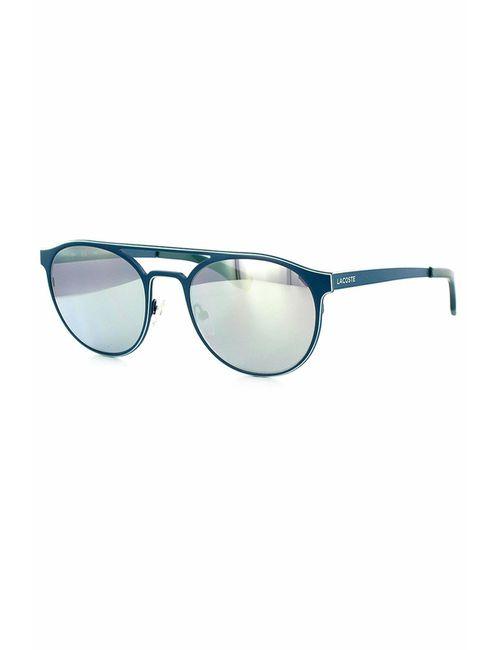 Lacoste | Женские Голубы Очки Солнцезащитные