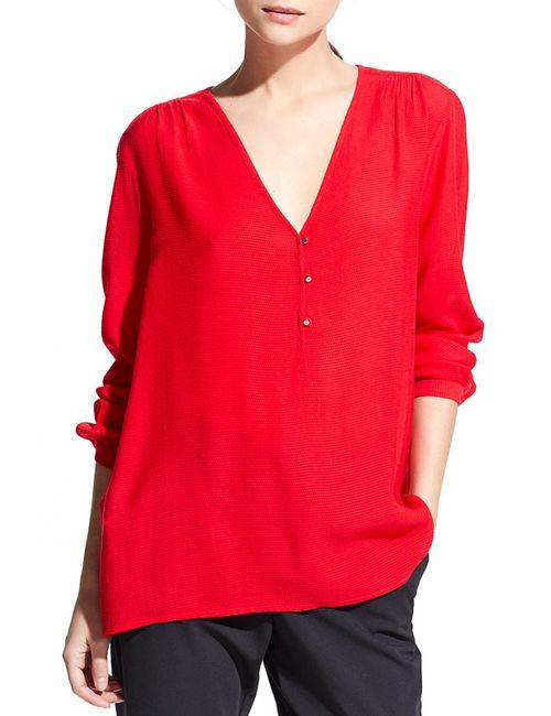 Mango | Женская Многоцветная Рубашка